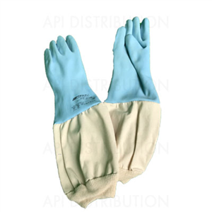 GANTS LATEX  T 8
