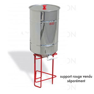 MATURATEUR LEGA 50 KG A EVACUATION TOTALE