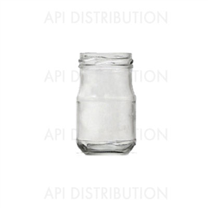 POT VERRE ATLAS 106ml TO48