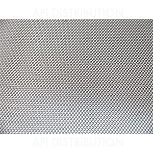 grille inox metal deploye le metre. Black Bedroom Furniture Sets. Home Design Ideas