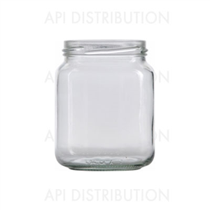 POT VERRE BAS AMERICA 314ml TO70