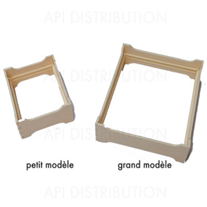 SECTION PETIT MODELE 65mm x 84mm NICOT