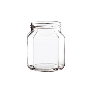 POT VERRE QUADRO GOURMET 212ml TO53