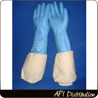 GANTS LATEX T 10