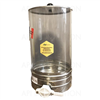 MATURATEUR TRANSPARENT 25 KG